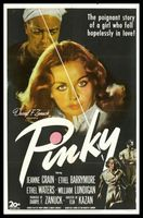 Pinky movie poster (1949) picture MOV_8646aea8