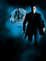 The Bourne Supremacy movie poster (2004) picture MOV_864b5194