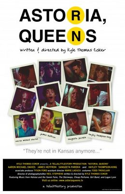 Astoria, Queens movie poster (2009) poster MOV_864d5b54