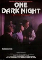 One Dark Night movie poster (1982) picture MOV_864d8e5d