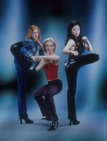 Charlie's Angels movie poster (2000) picture MOV_10770785
