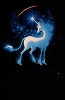 The Last Unicorn movie poster (1982) picture MOV_864e69a3