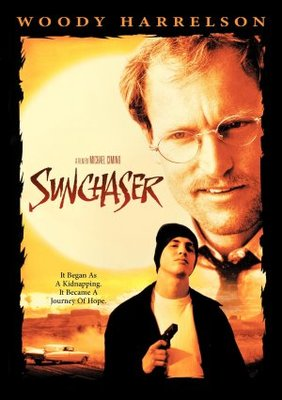 The Sunchaser movie poster (1996) poster MOV_86539fc7