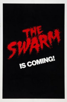 The Swarm movie poster (1978) poster MOV_8653d4ae