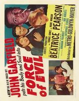 Force of Evil movie poster (1948) picture MOV_86542f53