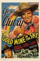 Gold Mine in the Sky movie poster (1938) picture MOV_86552468