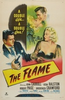 The Flame movie poster (1947) picture MOV_86559a5c