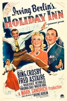 Holiday Inn movie poster (1942) picture MOV_8655cdca