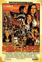 Hell Ride movie poster (2008) picture MOV_865670d0