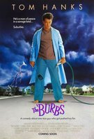 The Burbs movie poster (1989) picture MOV_3cbfc567