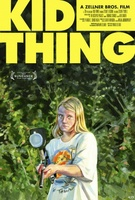 Kid-Thing movie poster (2012) picture MOV_8658b7c8