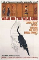 Walk on the Wild Side movie poster (1962) picture MOV_8658dc73