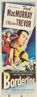Borderline movie poster (1950) picture MOV_865971e6