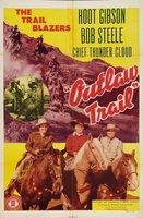Outlaw Trail movie poster (1944) picture MOV_8659c57b