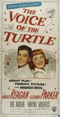 The Voice of the Turtle movie poster (1947) poster MOV_865b4d85