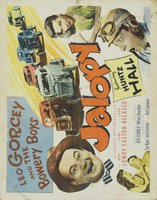 Jalopy movie poster (1953) picture MOV_865ea405
