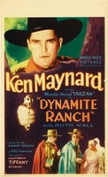 Dynamite Ranch movie poster (1932) picture MOV_866147f9
