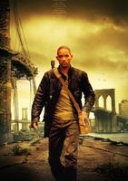 I Am Legend movie poster (2007) picture MOV_8669cf6d