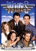 Wings movie poster (1990) picture MOV_866c96c1