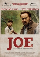 Joe movie poster (2013) picture MOV_8671abe4