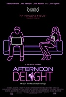 Afternoon Delight movie poster (2013) picture MOV_867cd5c6