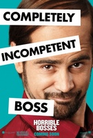 Horrible Bosses movie poster (2011) picture MOV_867cf561