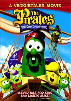 The Pirates Who Don't Do Anything movie poster (2008) picture MOV_867df952