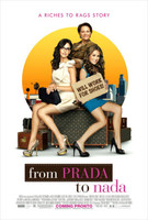 From Prada to Nada movie poster (2011) picture MOV_8683f742