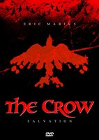 The Crow: Salvation movie poster (2000) picture MOV_c7a6a825