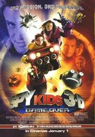 Spy Kids 3 movie poster (2003) picture MOV_868aea0f