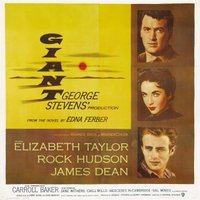 Giant movie poster (1956) picture MOV_868d7155