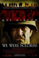 We Were Soldiers movie poster (2002) picture MOV_869096c2