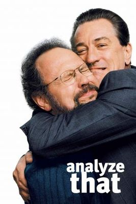 Analyze That movie poster (2002) poster MOV_86919e97