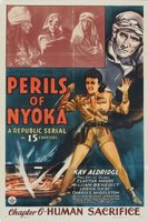 Perils of Nyoka movie poster (1942) picture MOV_86937cd7