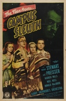 Campus Sleuth movie poster (1948) picture MOV_8694e090
