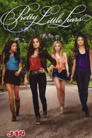 Pretty Little Liars movie poster (2010) picture MOV_869945d0
