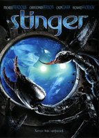 Stinger movie poster (2005) picture MOV_869d892a