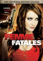 Femme Fatales movie poster (2011) picture MOV_869e1151