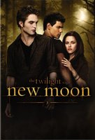 The Twilight Saga: New Moon movie poster (2009) picture MOV_86a0d117
