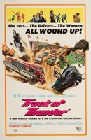 Track of Thunder movie poster (1967) picture MOV_86a0fea5