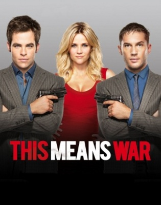 This Means War movie poster (2012) poster MOV_86a1f1fa