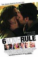 6 Month Rule movie poster (2011) picture MOV_86a45fc5