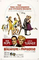 Bachelor in Paradise movie poster (1961) picture MOV_86a52ce9