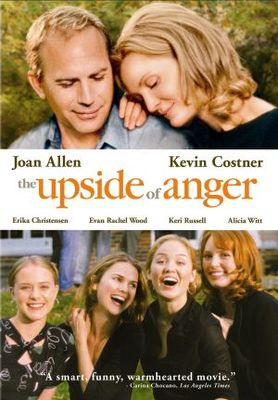 The Upside of Anger movie poster (2005) poster MOV_86a791cf