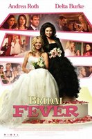 Bridal Fever movie poster (2008) picture MOV_86a7b837