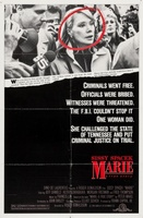 Marie movie poster (1985) picture MOV_86a813e3