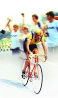 Breaking Away movie poster (1979) picture MOV_86a9330c