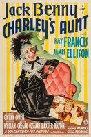 Charley's Aunt movie poster (1941) picture MOV_86aaea1c
