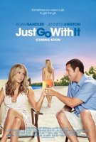 Just Go with It movie poster (2011) picture MOV_86ad44ef