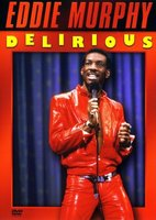 Delirious movie poster (1983) picture MOV_86b08a18